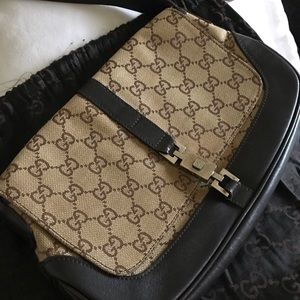 Gucci vintage!